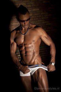 stripper Antwerpen